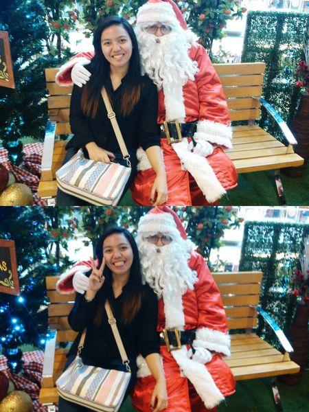 Santaclaus Merry Christmas EyeEm Eyeemgallery EyeemPhilippines