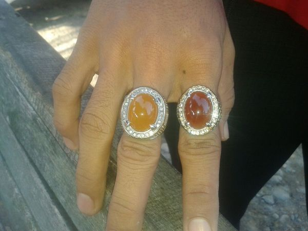 my friend so addicted to ring stone Aceh Beautiful Ring Check This Out Precious Stone Jade Fever