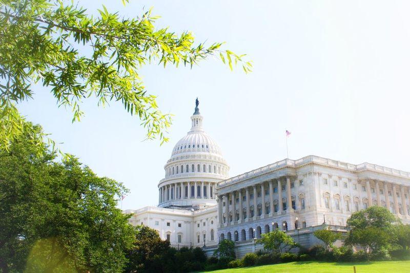 Capitol Branch Capitol Hill Capital Building.