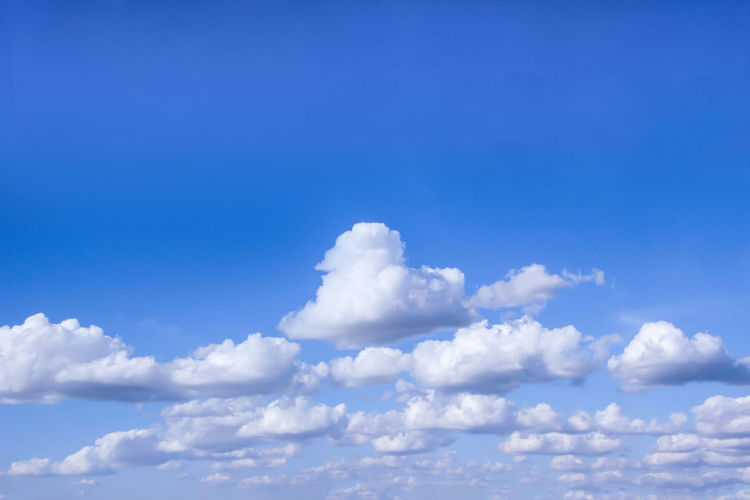 Backgrounds Beauty In Nature Blue Cloud - Sky Day Full Frame Idyllic Low Angle View Nature No People Outdoors Scenics Sky Sky Only The Natural World Tranquil Scene Tranquility White Color