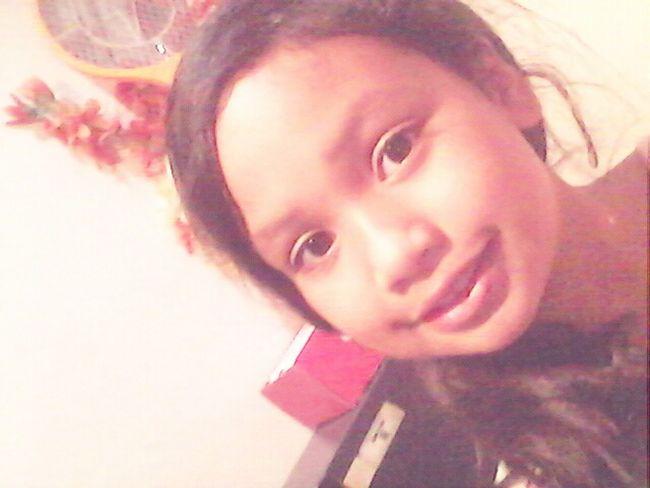 hai smile That's Me First Eyeem Photo
