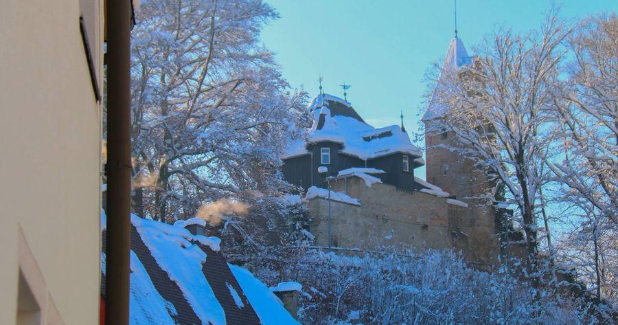 Deutschland Kempten (Allgäu) Wintertime Snow Beat-fighter Winter Streetphotography Allgäu Streetphotograpy Streetphotograhpy A winters tale ???