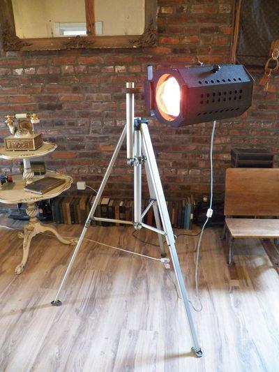 Indoors  Industrial Industrial Lamp Lighting Metal Retro Stage Lights Steampunk Urban Urban Lamp Vintage