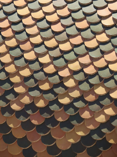 Architectural Detail Architectural Feature Architecture Background Background Texture Backgrounds Cagliari Cagliari, Sardinia Full Frame Italian Architecture No People Pattern Repeating Patterns Repetition Roof Roof Tile Roofing Roofing Shingles Roofing Tile Scales Shingles Texture The Architect - 2017 EyeEm Awards Tiled Roof  Tiles