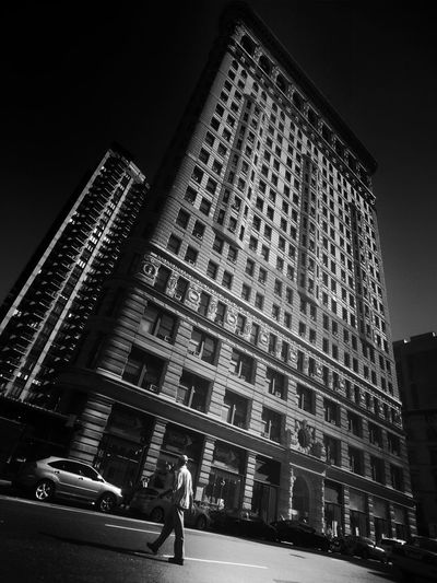 5th avenue NYC Architecture Streetphotography IPhoneography Street Photography Blackandwhite Streetphoto_bw Blackandwhite Photography EyeEm Best Shots - Black + White Architecture New York City IPS2015Architecture