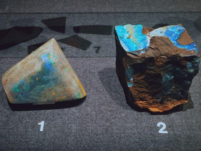 No People Close-up Quartz Backgrounds Quartz Crystal Gems Gemstones Healing HealingCrystals Crystal Blue Opals Opal Rock Nature Denver Museum Of Art Denver Colorado  Colorado