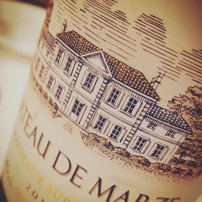 Maison de Maistre. The Wino collection. Instawine Instapero Home Liveauthentic Wine Rouge Bordeaux