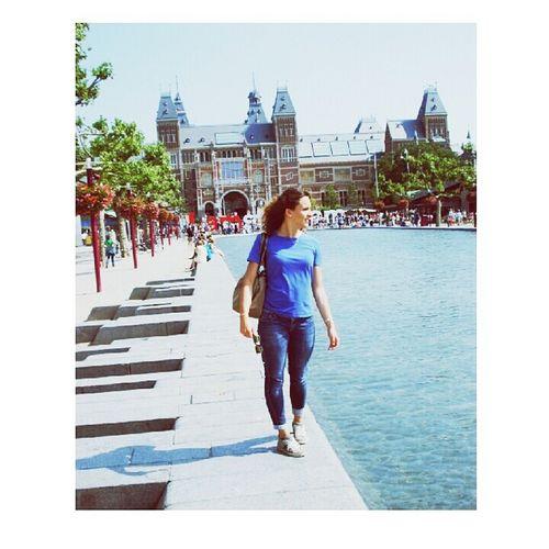 Walk This Way Amstedam Iamsterdam
