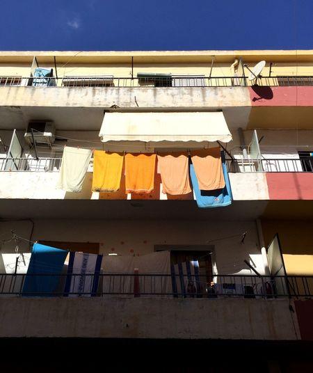 Glamour Laundry