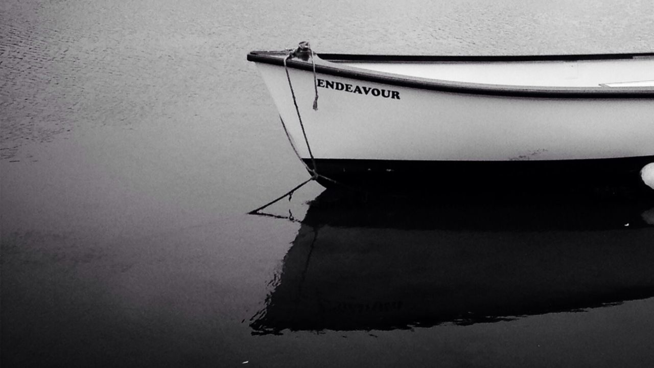 no people, text, nautical vessel, transportation, outdoors, day, water, close-up, nature
