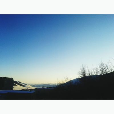 Mongolia Nature Sky Mountains