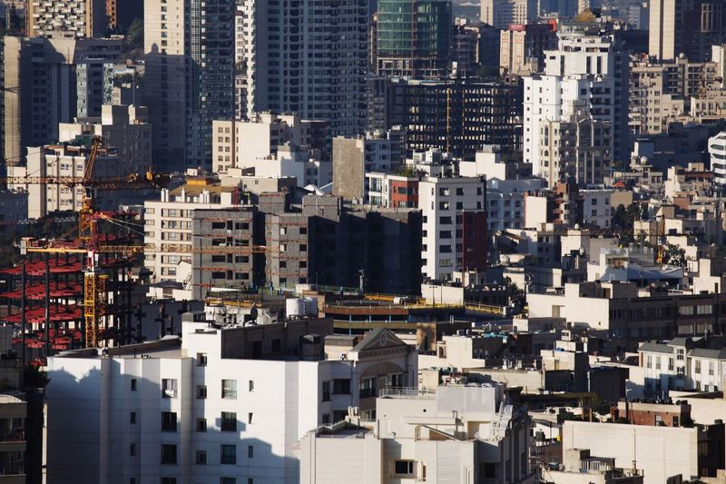 Cityscape Iran Population Crowded Busy Overwhelming Layers Architecture Bulding Graphic City Tehran, Iran Tehran Cityscape Building Exterior Architecture City Crowded Skyscraper Built Structure High Angle View City Life Day Residential Building Community Aerial View Travel Destinations Urban Skyline Outdoors People The Graphic City The Graphic City