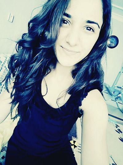 Smile ✌ Selfie ✌ Hello World Hi!