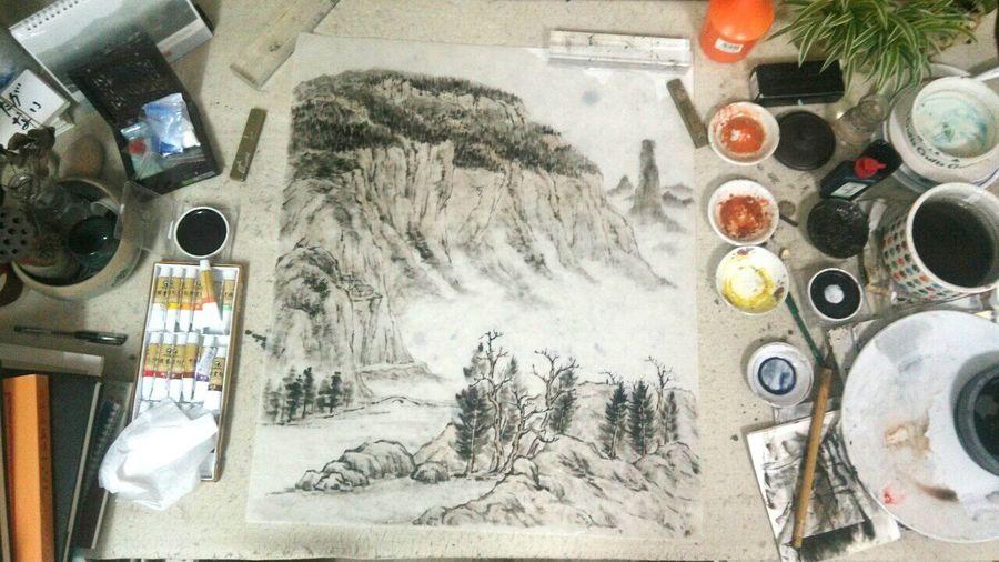 Art, Drawing, Creativity Drawing Traditional Art Chinese Art
