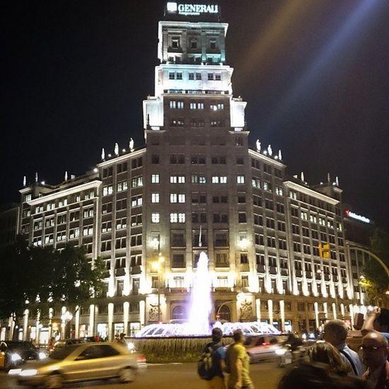 Barcelona Passeigdegracia Citytrip
