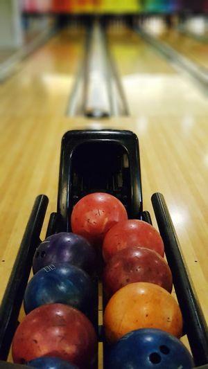 Bowling balls Bowling Balls Bowling Time Bowling Alley Bowling Balls Bowlingnight Bowl Bowling Alley Technology Close-up