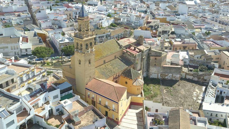 Old church with a lot of history Church Mavicpro Droneshot Drone Photography Drone Dji Sky España🇪🇸 DJI Mavic Pro Alcalá De Guadaira Irishman Droneoftheday Dronerazor Aerial View Sevilla Seville SPAIN Dronestagram Dronephotography Dji