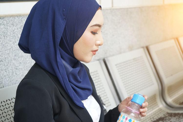business muslim