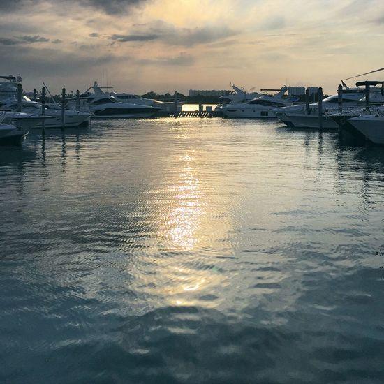 Miamimarina Miami Boat