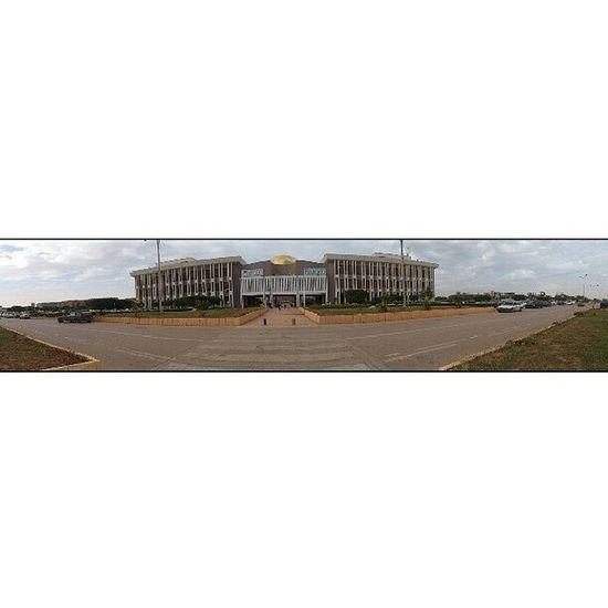 Benghazi Uni .  بنغازي