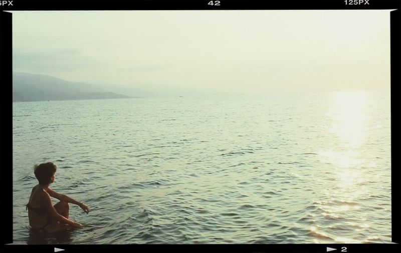 Summer ☀ Sea Holiday Moment