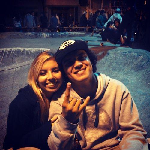 Boyfriend Cutecouple Love Brazil smile