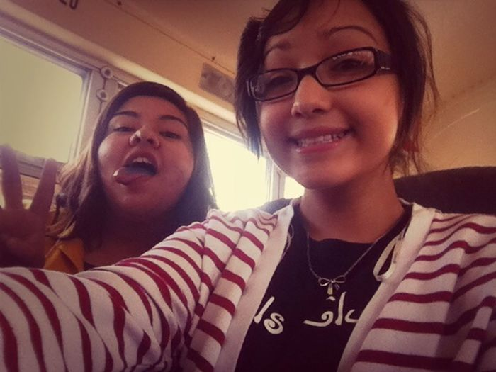 Excuse My Face , Anyways W/ My Sexaay Earlier C: