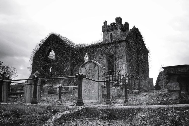 sorry for spaming.. its the last one Blackandwhite Black And White Monochrome EyeEm Best Shots EyeEm Gallery EyeEm Best Shots - Black + White Taking Photos Light And Shadow Bnw_friday_eyeemchallenge Church Churchporn Cristianity Catholic Church Catholicism Place Of Worship Bnw_echoes_of_the_past Old Ruin History Architecture Building Exterior Built Structure Clock Tower