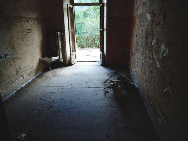 Horrorhouse Horrorart Schweiz Verlassene Orte Verlassen Switzerland Abandoned Abandoned Places Abandoned Hospital Verlassene Klinik