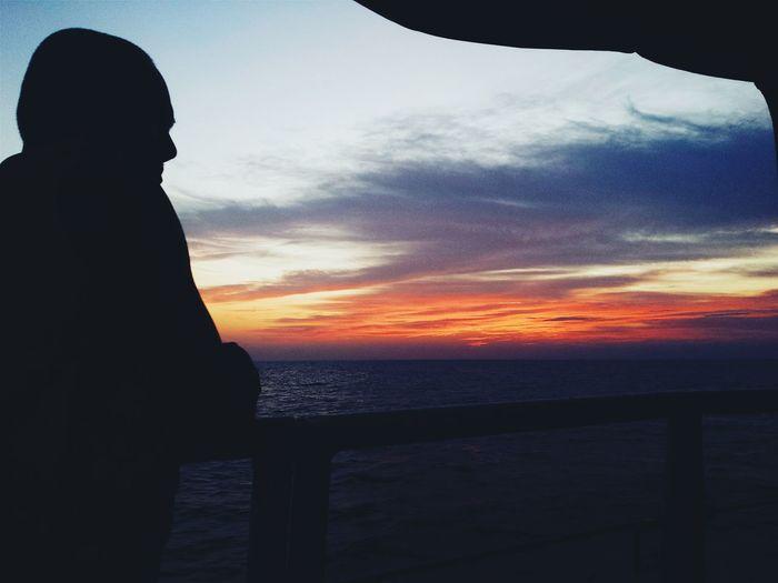 Sunrise @