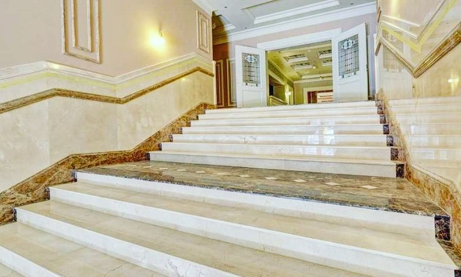 Steps Staircase Steps And Staircases Architecture Built Structure Railing The Way Forward Building Exterior No People Steps And Staircase Development Apartment Architecture Residential Real Estate