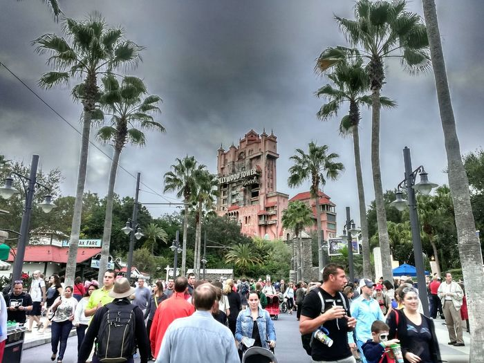 Towerofterror Disney