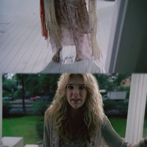 American Horror Story Pretty Little Liars Ahs PLL