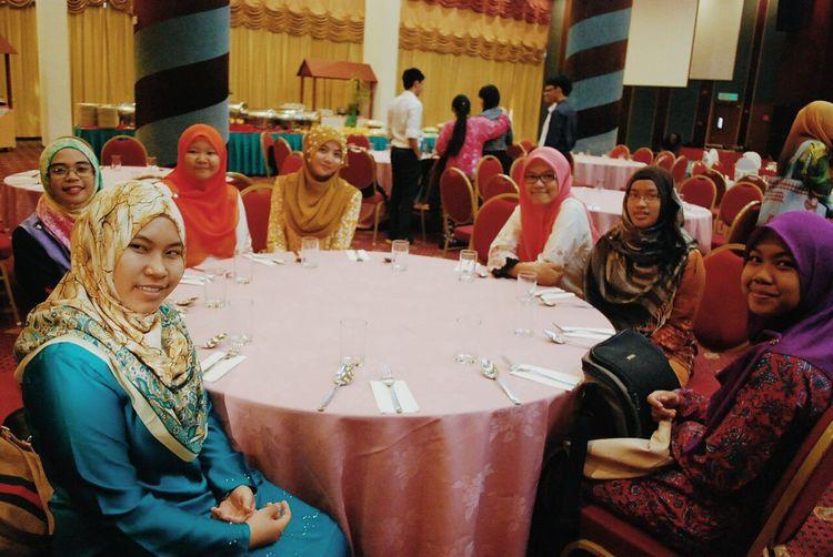 Yesterday's event VSCO Vscocam Jamuan Friends