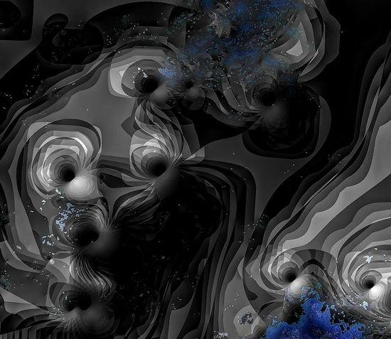 Final Hidden image. Shadow Portals. Creative Power Dark Fairytale Abstract Twisted Dream Fairytales & Dreams Hdr Edit X😨w😦x Mind The Mind Abstractart