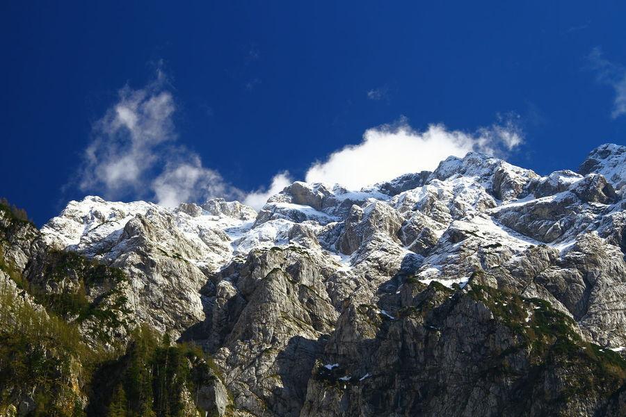 Cloud Cloud And Sky Dolina Logarska Kmetija Logarski Kot Logarska Dolina Mountain Mountain View Rocky Mountains Sky