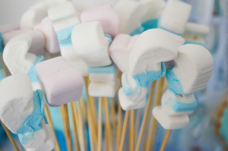 Abundance Arrangement Blue Candy Close-up Detail Focus On Foreground Food Foodphotography Foodporn Group Of Objects In My Mouf Izmir Marshmallow Marshmallows Multi Colored No People Pastel Colors Pink Selective Focus Side By Side Smurfs Still Life Sweets White