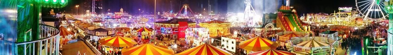 Colour Of Life Colorful Colors Colour Fair Enjoying Life Taking Photos Check This Out Fairground Funfair Funfair Streetphotography Funfair🎡 Funfair Night Nightphotography Night Lights Night View Nightfair Bright_and_bold Bright Colors Bright Brightsky Red Yellow Red Yellow Colour Of Life,