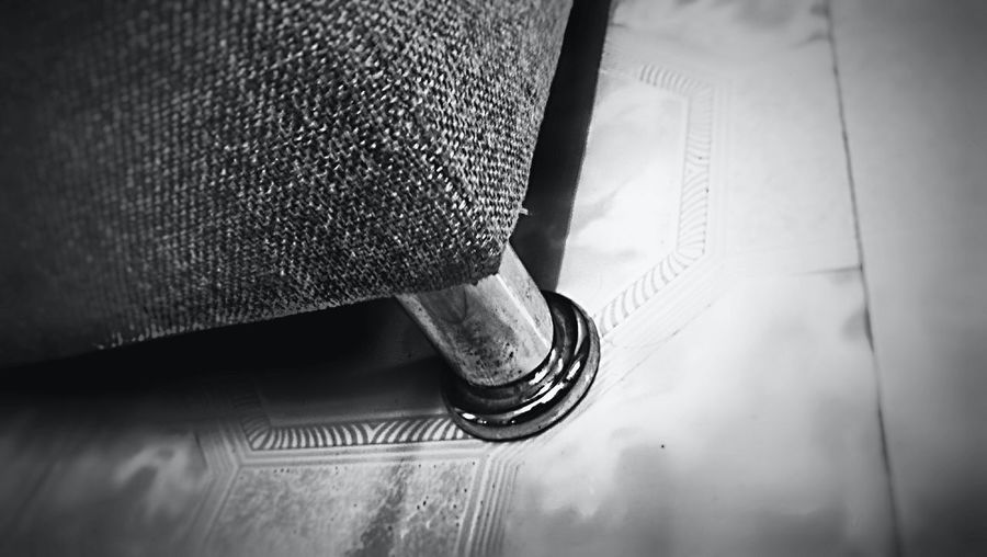 Indoors  Low Section Sofa Cushion Sofaleg Furnituredesign Furniture Photography Close-up Day Black And White EyeEm Best Shots EyeEmMagazine The Week On EyeEm EyeEmNewHere EyeEm Selects No People Black And White Friday