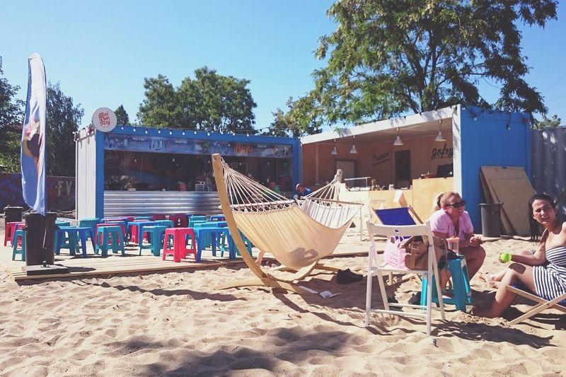 Chillax. Sunshine Being A Beach Bum Getting A Tan Enjoying The Sun Relaxing Sand Chillout Beach