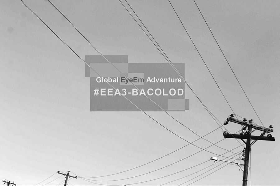See you on June 6 then. EEA3 - Bacolod EEA3 Bacolod Eyeem Philippines