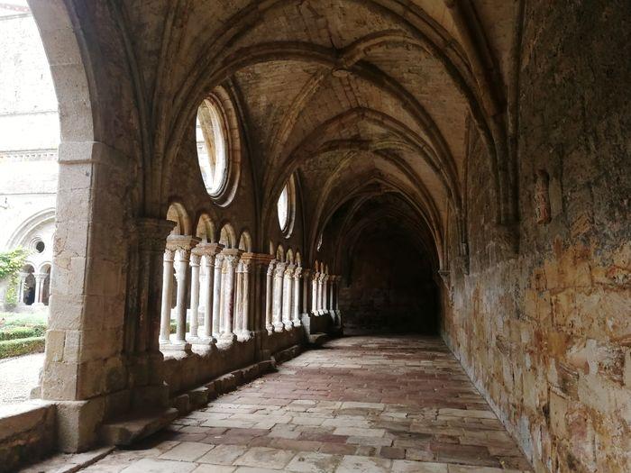 Monks Cloister