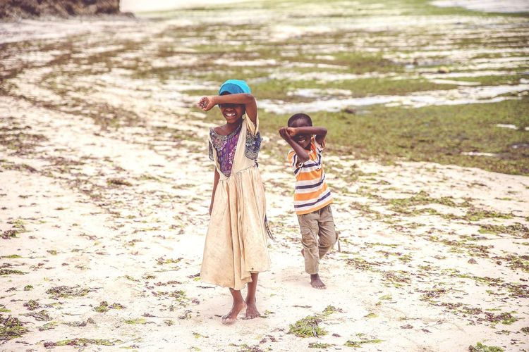 aibu Zanzibar