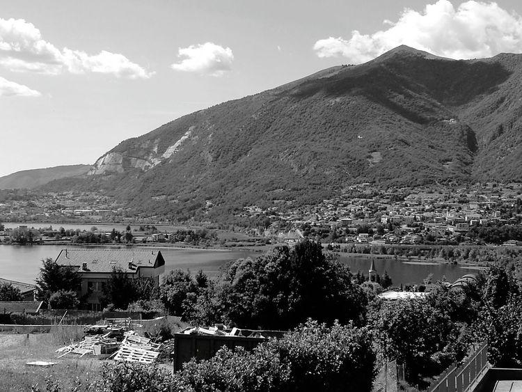 Sala Al Barro Panorama Brianza Brianza_photo Lecco Lecco Lake Lago Di Como