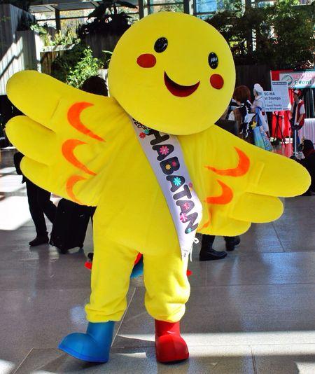 SakuraCon 2013. Comic Con Comicon Comiccon