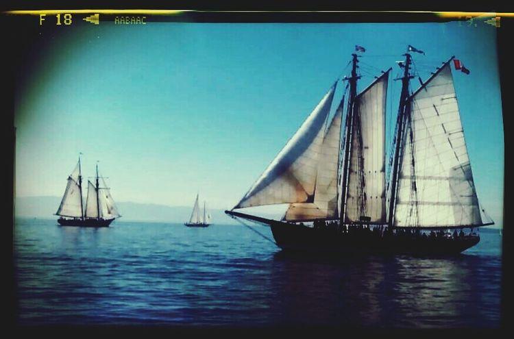 Classic Boats Pirate Ship :)
