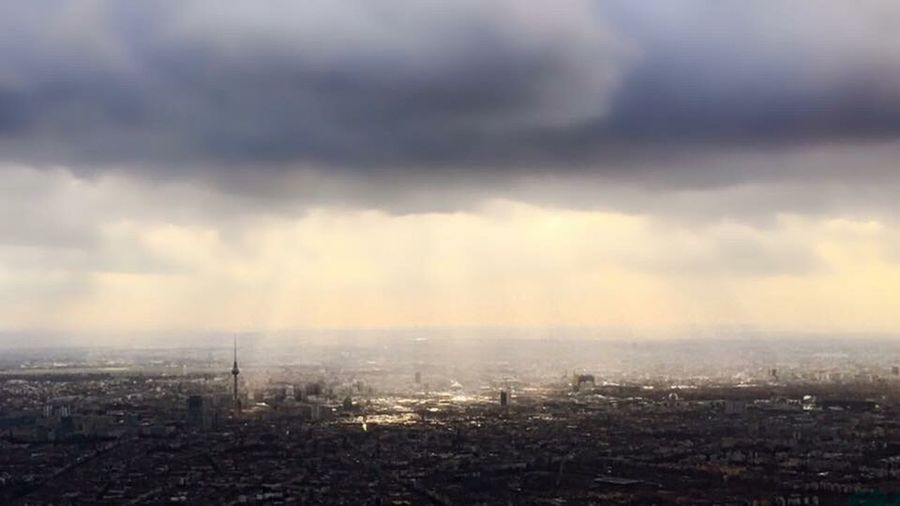 Cityscape City