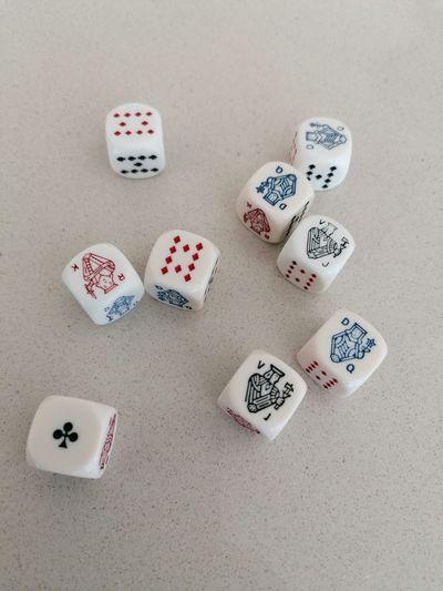 Gambling Studio