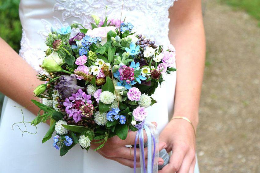 Brautstrauß Wedding Flower Bouquet Flower Wedding Bouquet Wedding Married Hochzeit Brautstrauss Flower