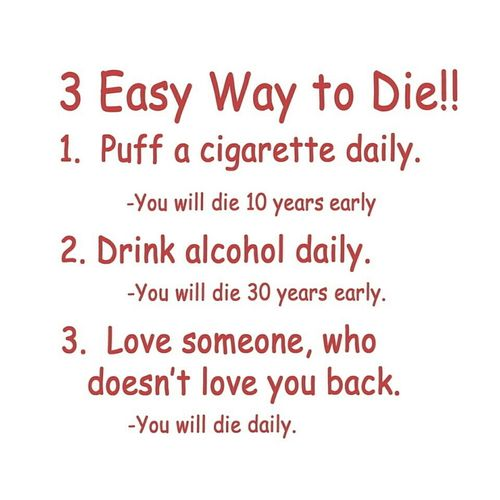 Share It's Not My 4to Easy Way To Die